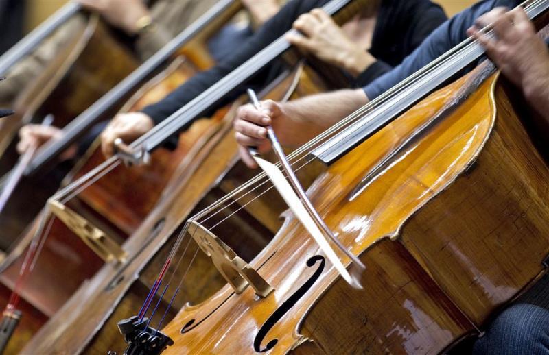 Jarig Metropole Orkest op alle radiozenders