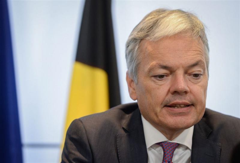 België zoekt naar tien gewapende jihadisten