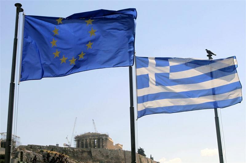 Griekenland weer zicht op nieuw geld