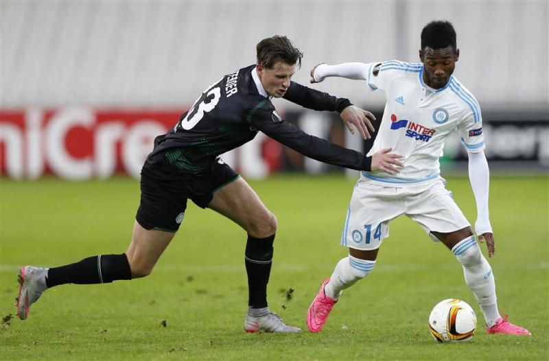 FC Groningen kan geen revanche nemen