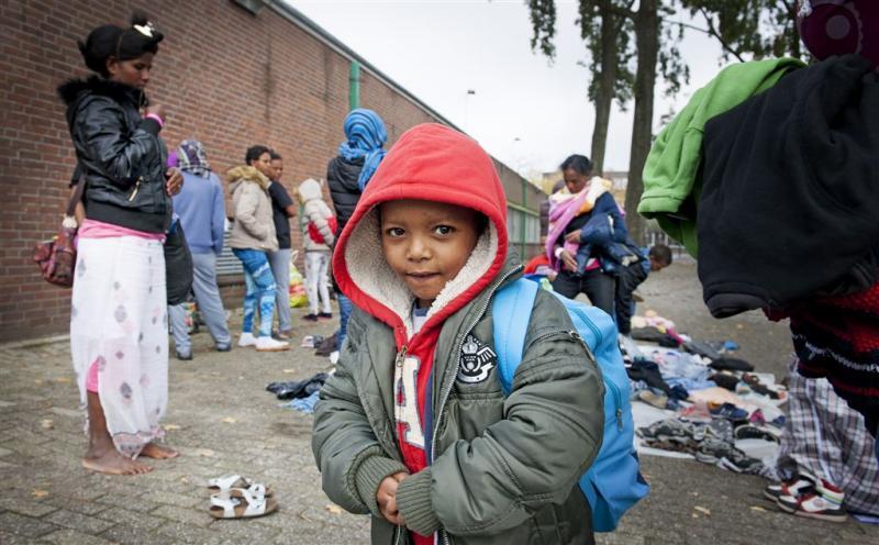 Terneuzen gaat 600 asielzoekers opvangen