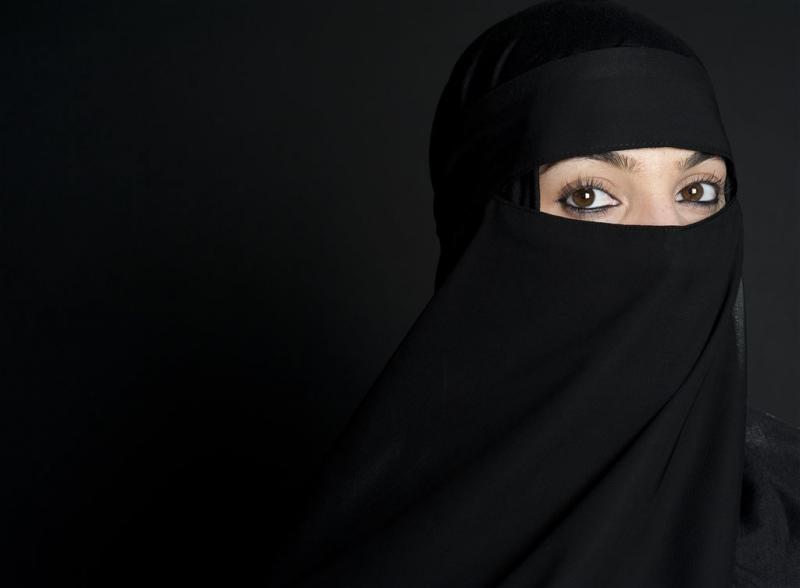 Nieuw verbod voor gezichtsbedekkende kleding