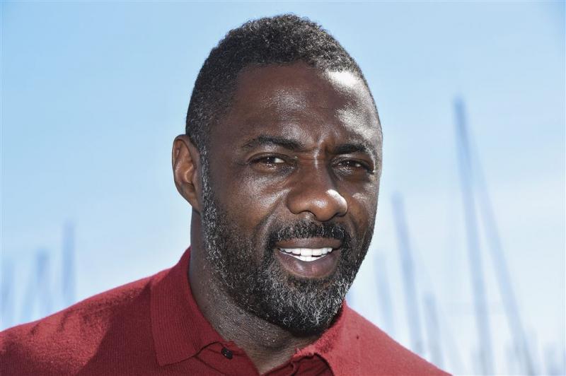 Idris Elba ging bijna dood op filmset Ghana