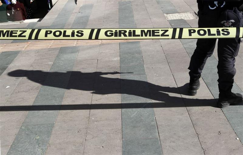 Turkse journalisten gepakt wegens terrorisme