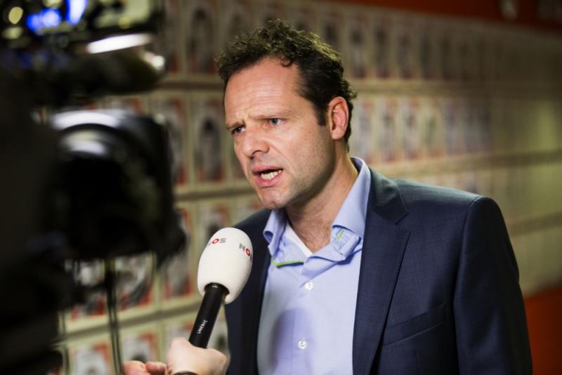 """FC Twente: """"De mogelijkheid voor het intrekken van onze proflicentie bestaat ook"""" (Pro Shots / Anp)"""