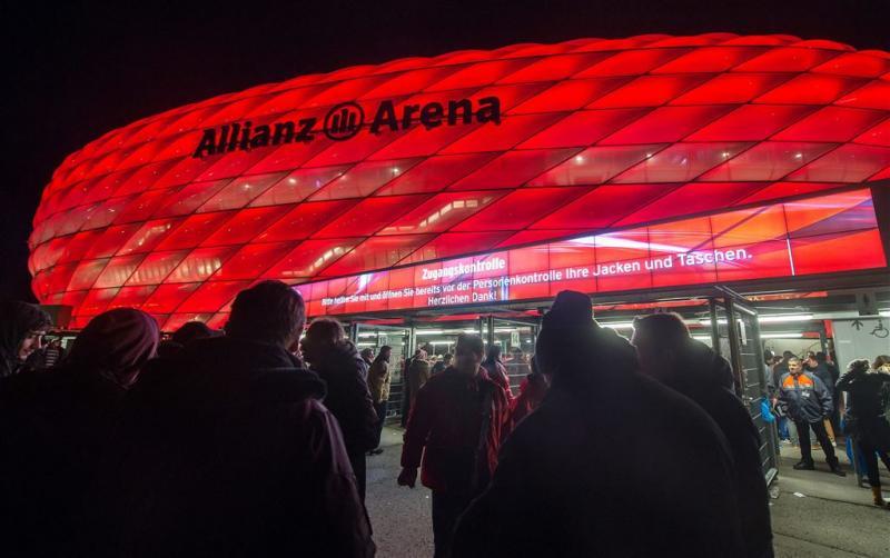 Winst Bayern München stijgt naar 23,8 miljoen