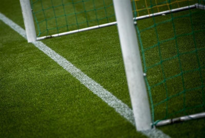 Voetballers in Ecuador staken
