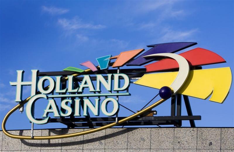 FNV dreigt met staking bij Holland Casino