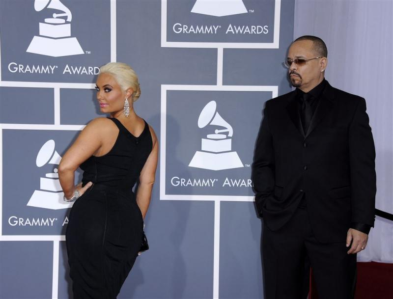 Baby Ice-T heeft nu al eigen Twitteraccount