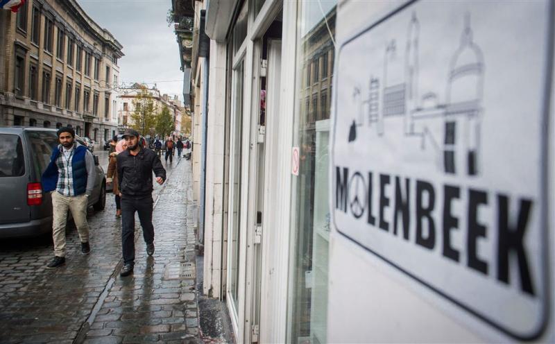 Opnieuw huiszoekingen in Molenbeek