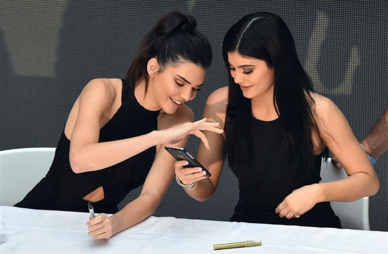 Kendall Jenner deelt naaktfoto