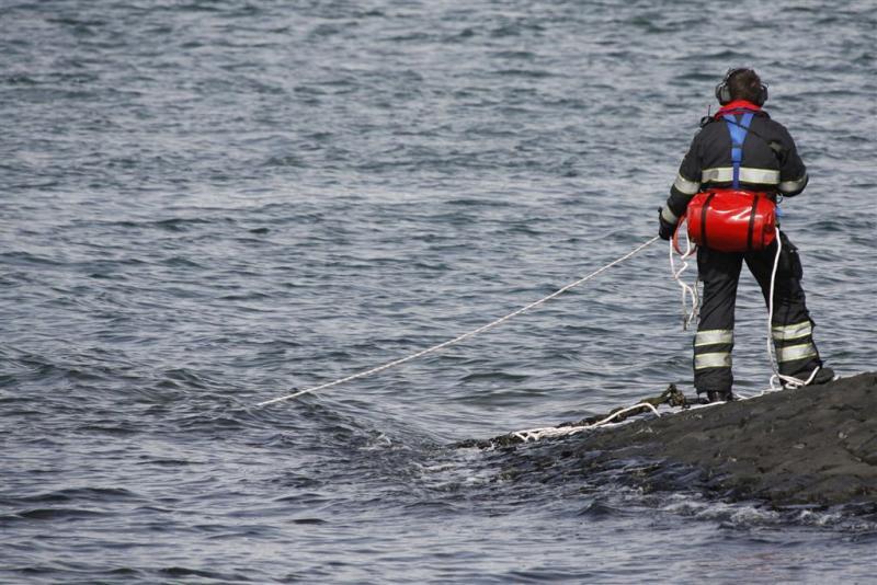 Lichaam man gevonden bij zoektocht IJsselmeer