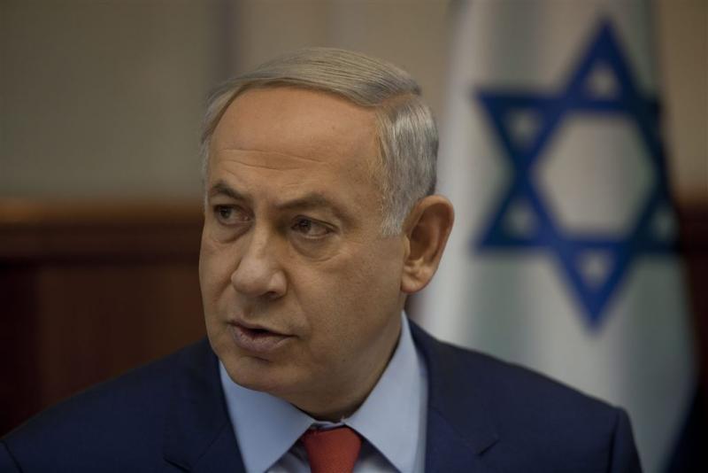 Israël schort EU-rol in vredesproces op