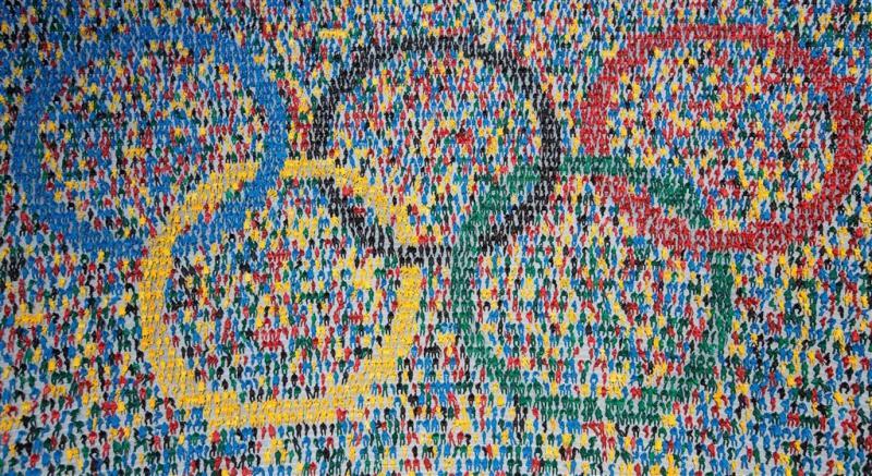 Bevolking Hamburg wijst OS 2024 af