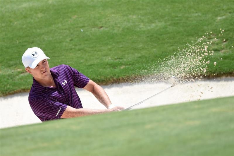 Jones troeft Spieth af in Australian Open
