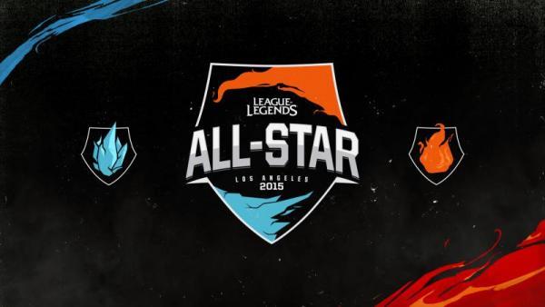 Allstar Event