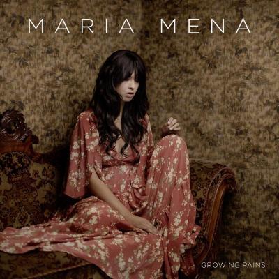 Maria Mena album cover
