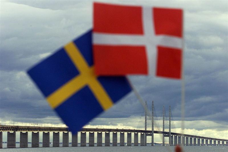 Australie Meets Zweden : Fok nieuws zweden desnoods brug naar denemarken sluiten