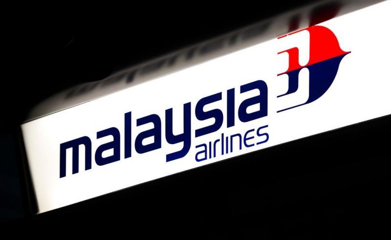 Malaysia Airlines staakt vluchten op Schiphol