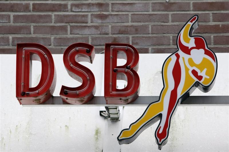 Vrijwel alle schuldeisers DSB zien geld terug