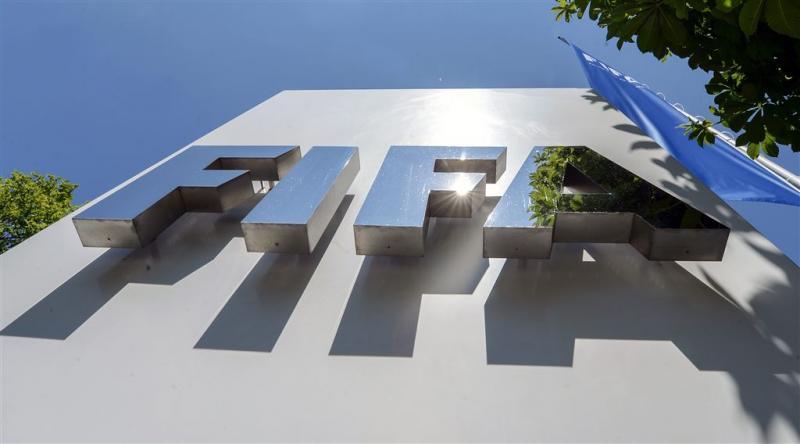 '200 miljoen aan steekpenningen in FIFA-zaak'