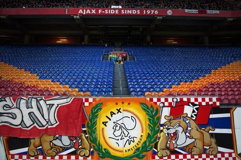 Ajax-supporters gaan demonstreren in Utrecht