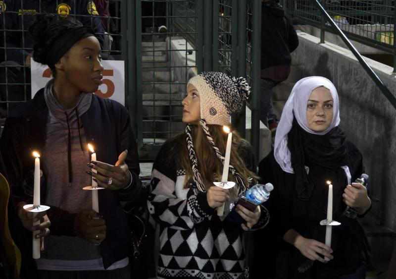 'Dader San Bernardino beloofde trouw aan IS'