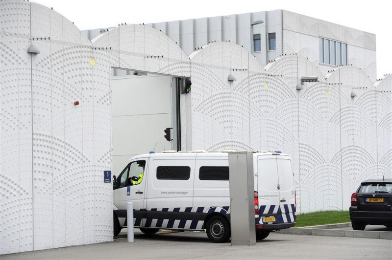 Lijst aanklachten tegen Holleeder groeit