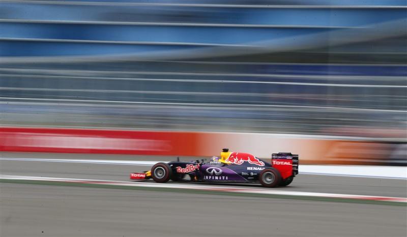 Red Bull gaat door met Renault-motor
