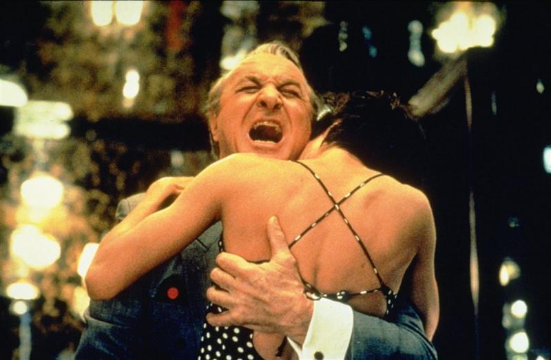 Scarface-acteur Robert Loggia overleden