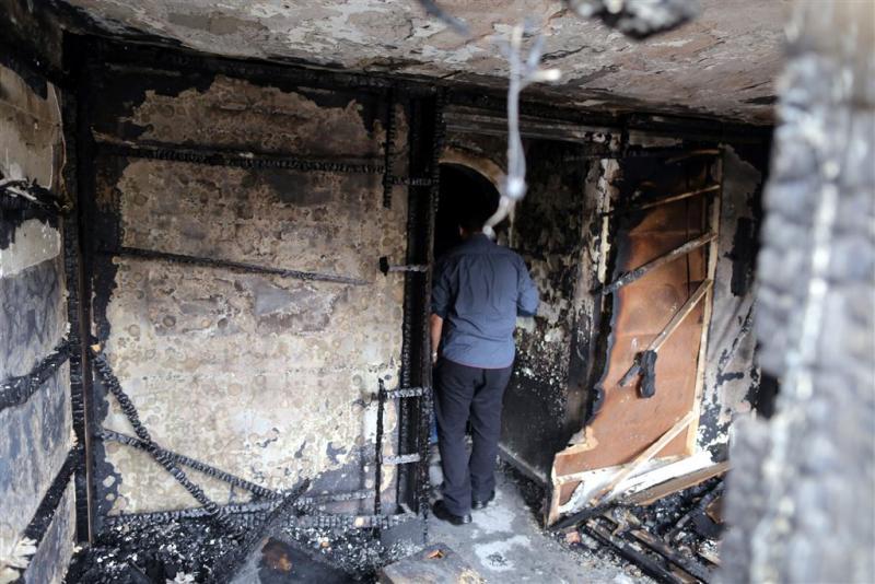 Twee daders aanslag Caïro opgepakt