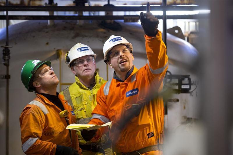 'Overname Stork is goed voor werknemers'