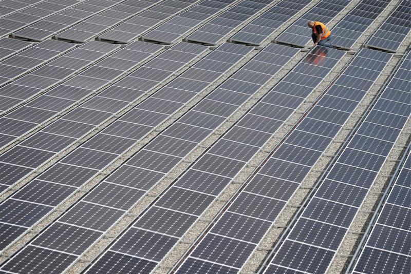 G7 pompt miljarden in schone energie Afrika