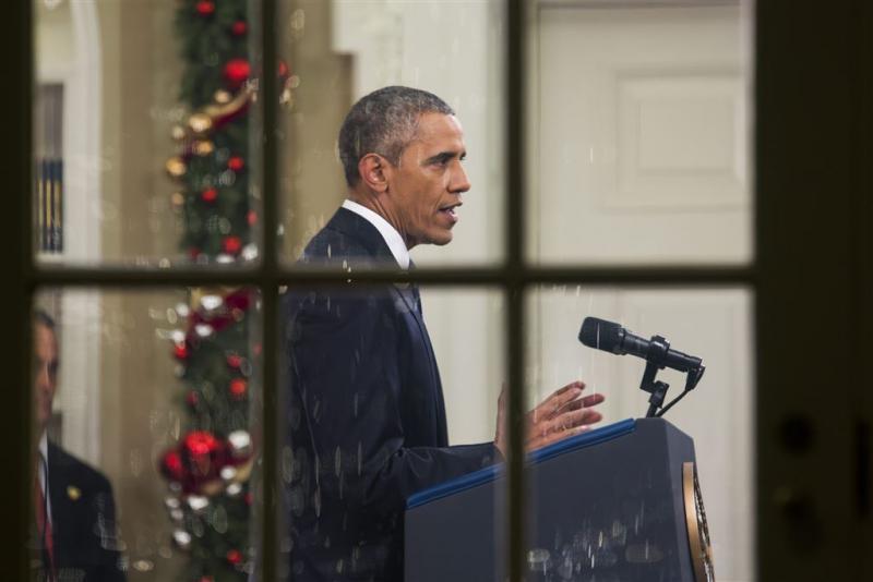 Strategie VS in Syrië en Irak onveranderd