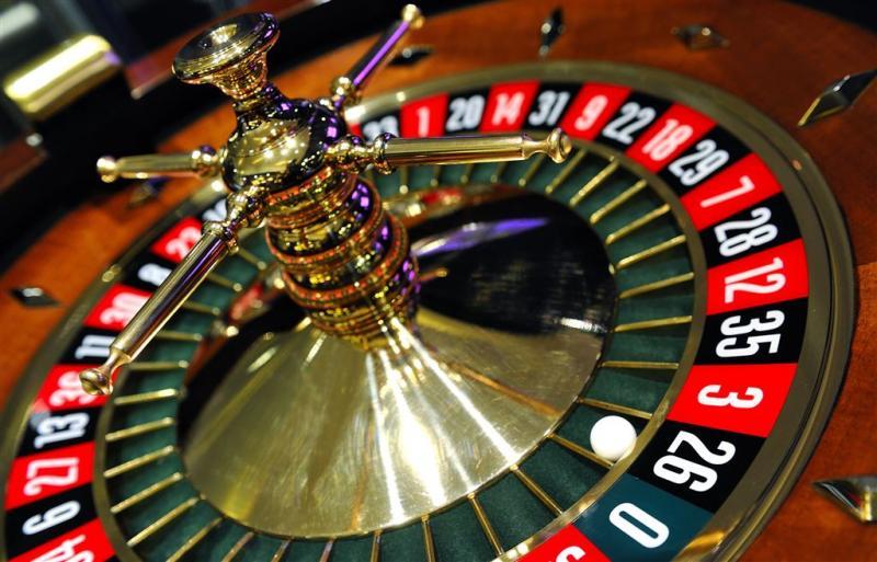 Donderdag eerste staking bij Holland Casino
