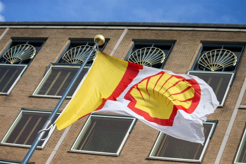 Nieuwe president-directeur Shell Nederland