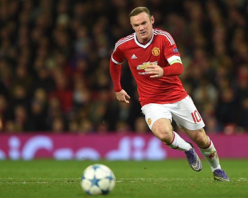ManUnited zonder Rooney en Schneiderlin