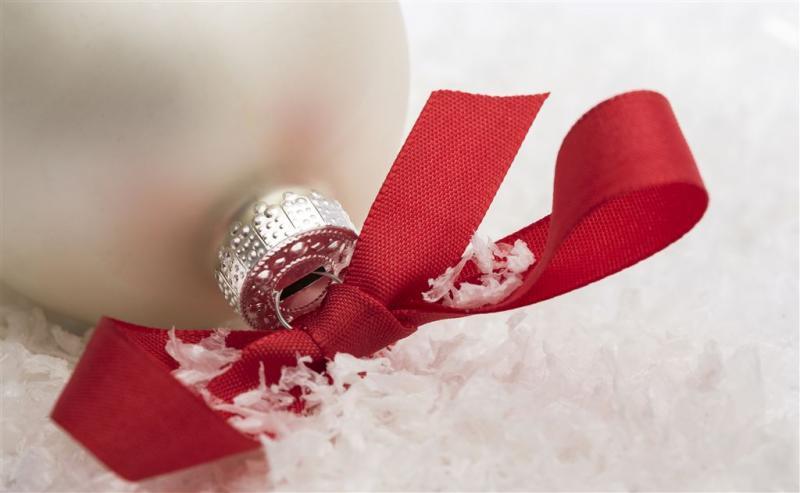 Grootste sneeuwbui tijdens kerstshow Ziggo