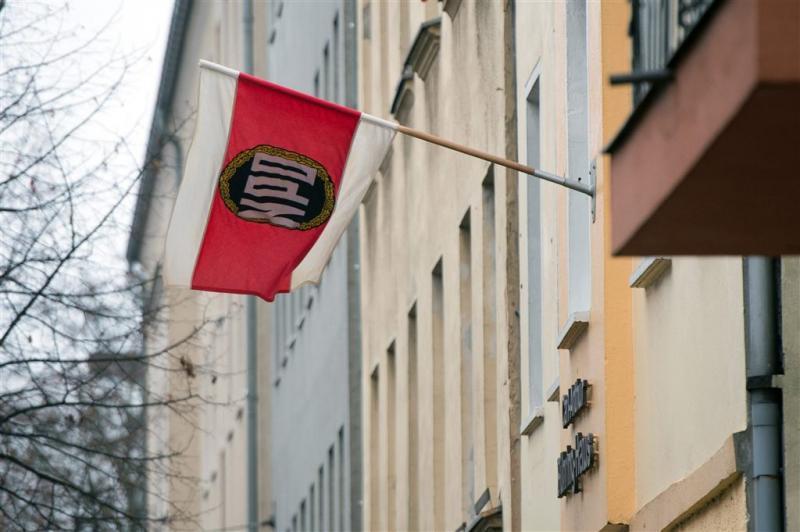 Duits hof praat over ban extreemrechtse partij