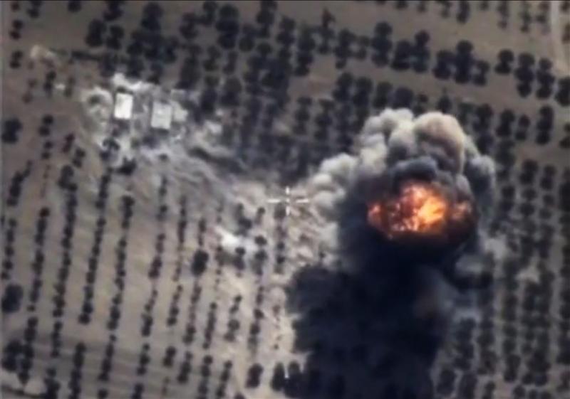 Coalitie gooit recordaantal bommen op IS