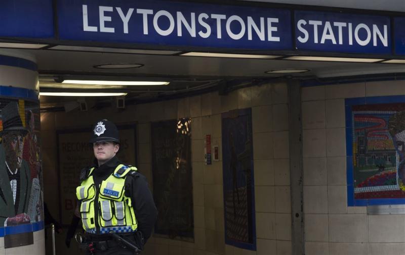 Steekpartij metro Londen 'poging tot moord'