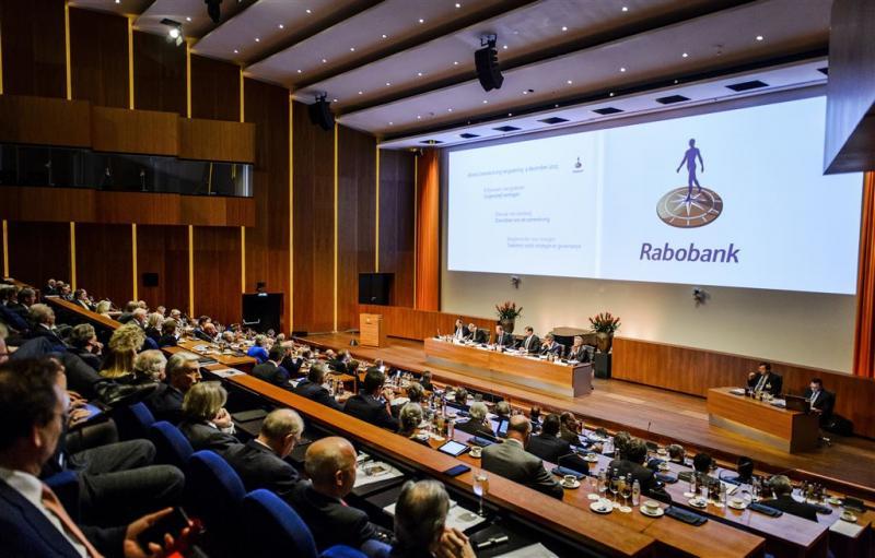 Rabobank schrapt 9000 arbeidsplaatsen
