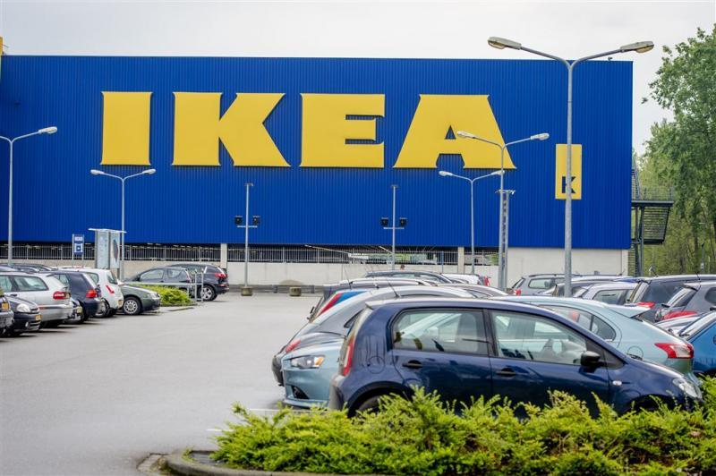 FOK.nl / Nieuws / Meer dan miljard omzet voor Ikea in Nederland
