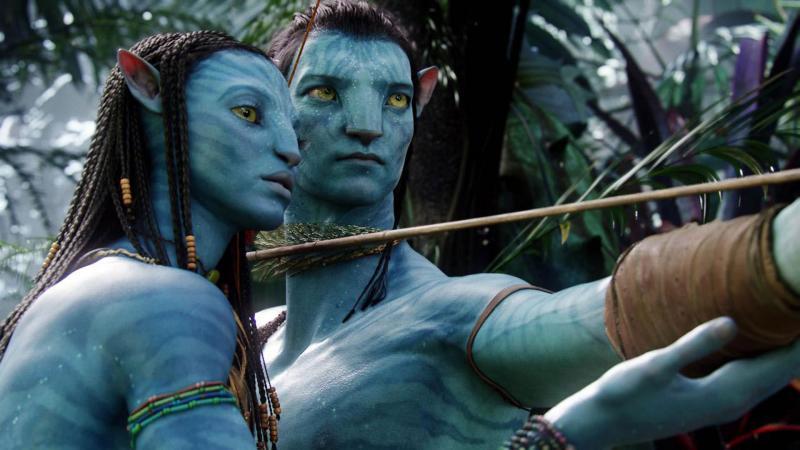 Avatar 2 verwacht in december 2017 (Foto: Twentieth Century Fox)