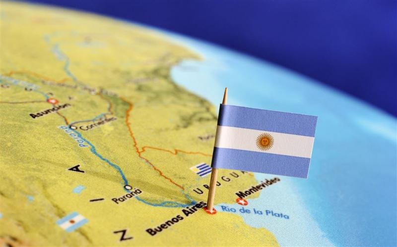 Tientallen doden door busongeluk Argentinië