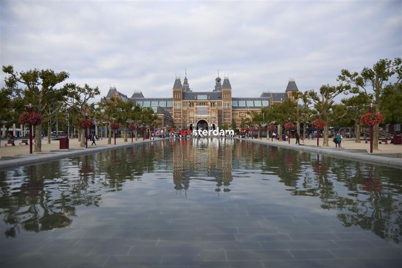 Opnieuw ruim 2 miljoen bezoekers voor Rijks