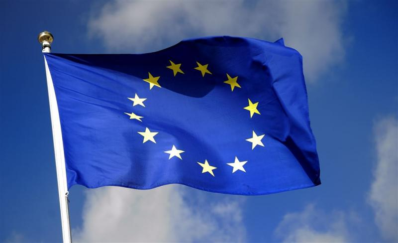 Honderdduizenden Europeanen naar Nederland