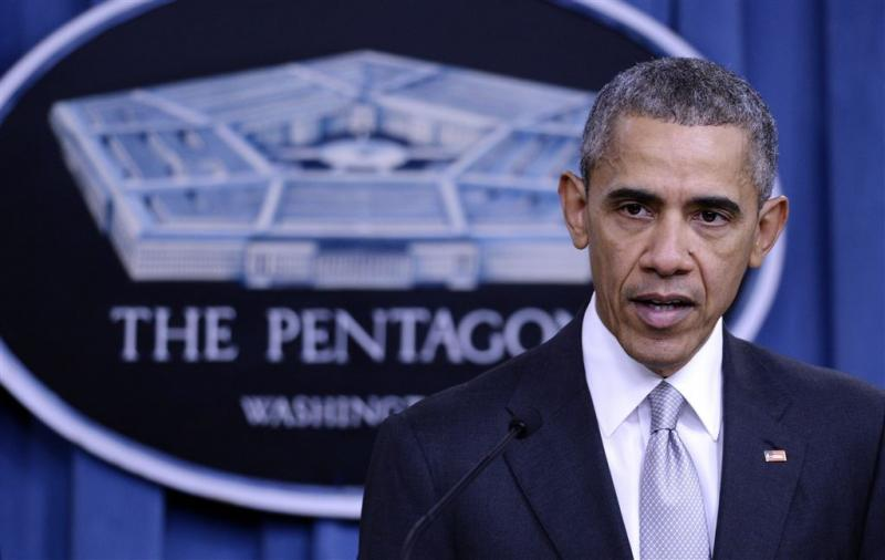 Obama: we raken IS harder dan ooit