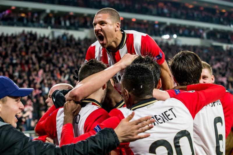 Bruma: zeker niet kansloos tegen Atlético
