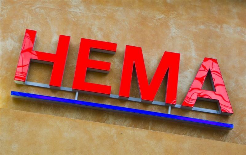 HEMA opent zevenhonderdste winkel